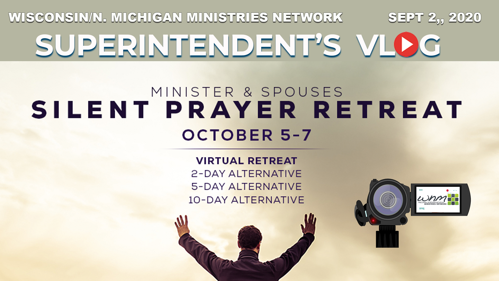 siletn prayer retreat