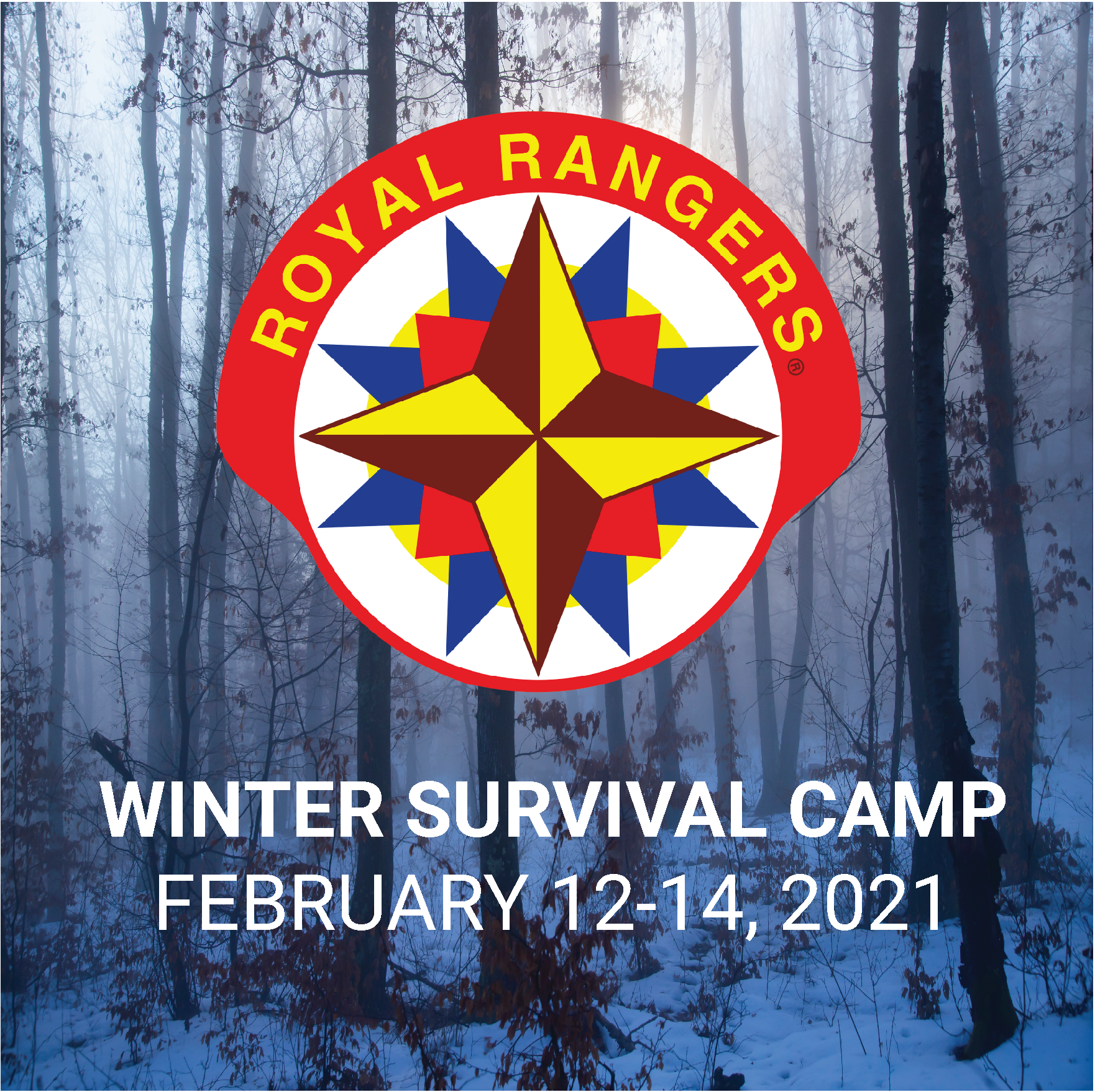 Upcoming Ranger Events_WinterSurvival